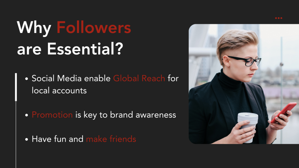 Why Followers are Essential to your Business on Instagram?