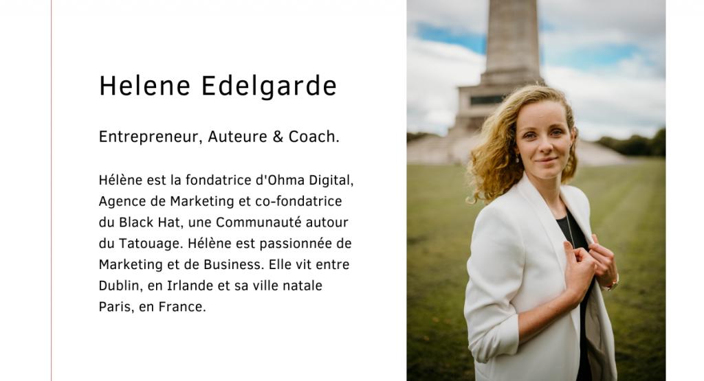 Helene Edelgarde - Ikigai