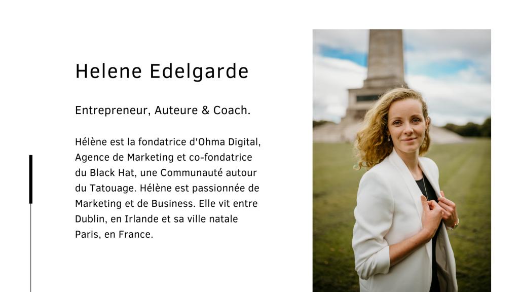 Helene Edelgarde - Instagram: Comment avoir plus d'abonnés