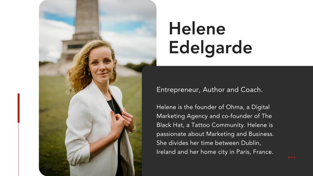 Image of Helene Edelgarde