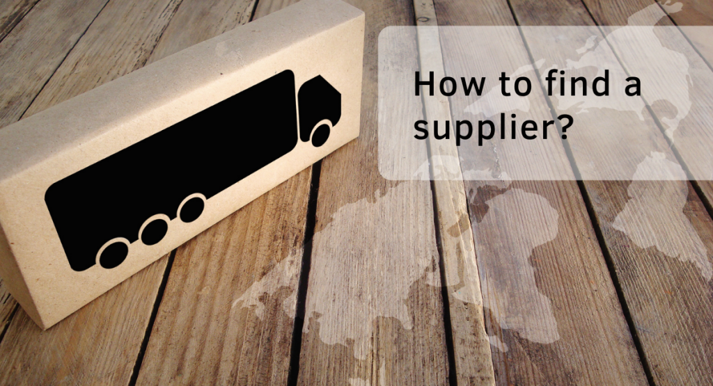 Where to start in Dropshipping with suppliers?