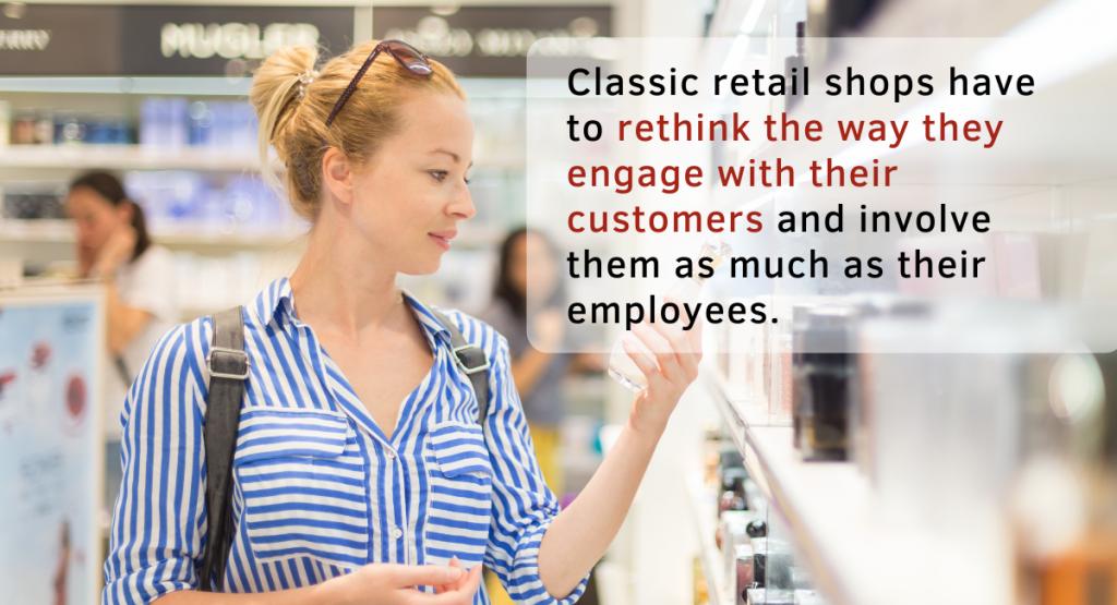 Retail is not dead