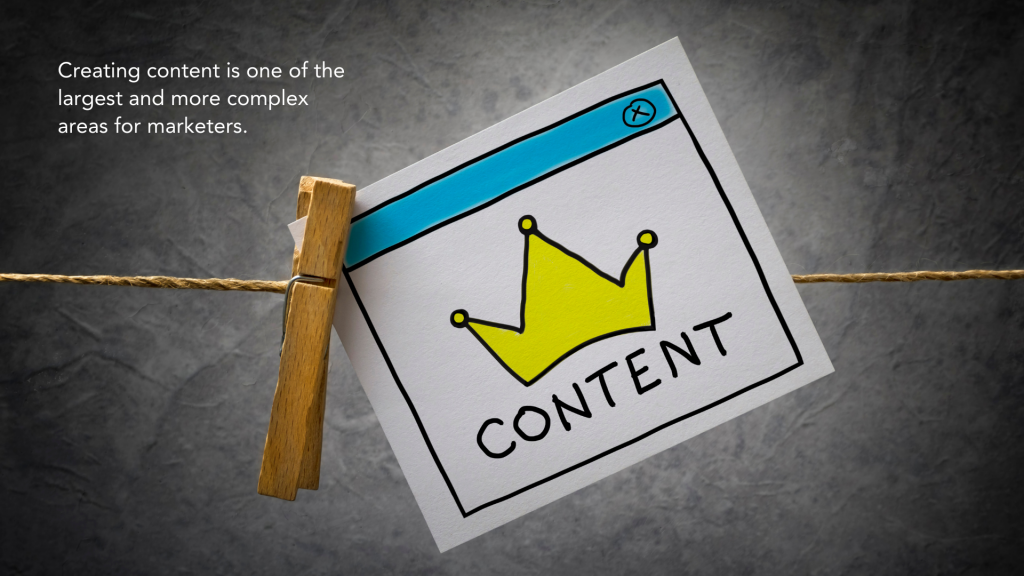 Content Optimization for Search Engines - Ohma Digital
