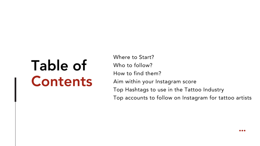 What are the top accounts to tag and follow on Instagram to help to grow my follower base?