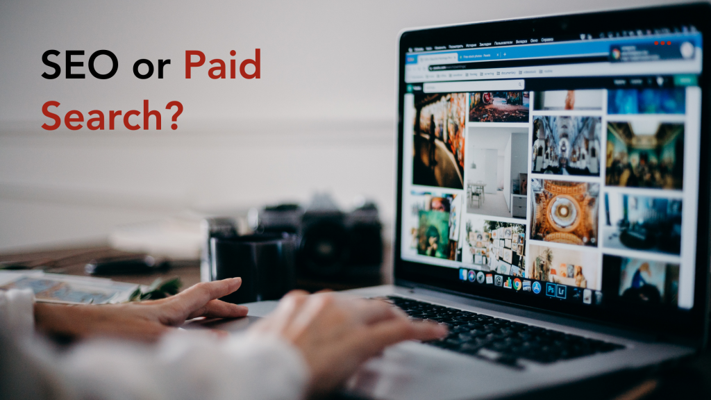SEO or Paid Search?