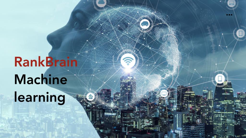 RankBrain Machine Learning update